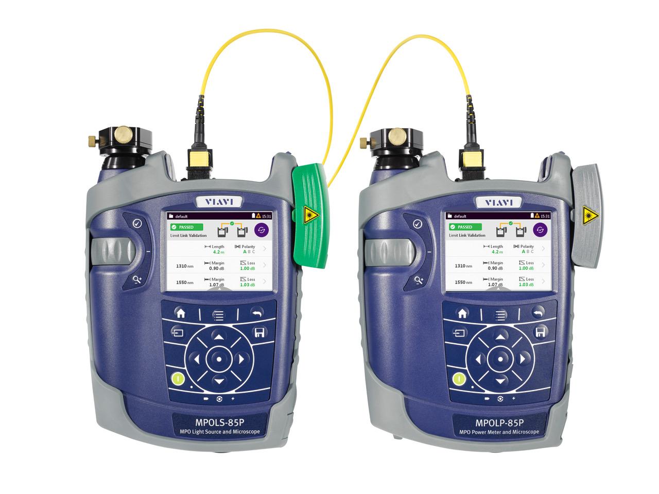 SmartClass MPO Testers
