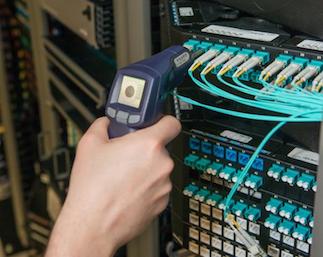 Fiber Inspection