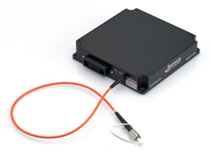 Ytterbium Doped Fiber Amplifiers