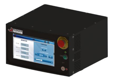 Fiber Laser Instruments