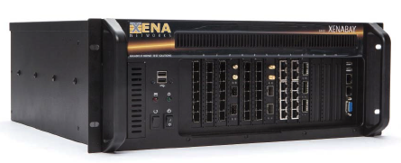 Xena Chassis
