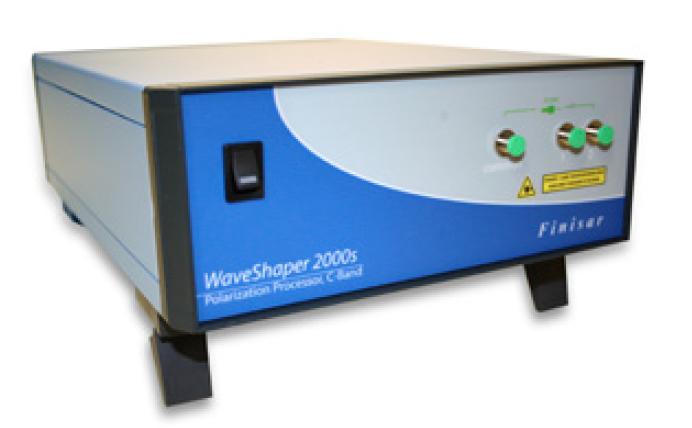 WaveShaper 2000S