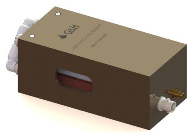 Acousto-Optic Modulators