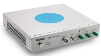 ANalog MZ Modulator Bias Controller