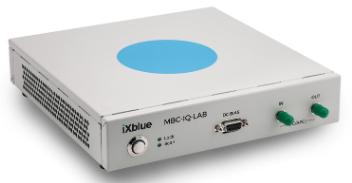 DiGital IQ Modulator Bias Controller