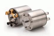 QCW Laser Gain Modules