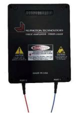 Erbium Doped Fiber Amplifiers